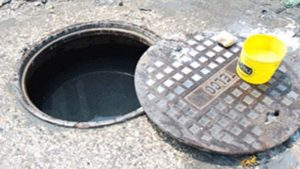 I was injured because of a open manhole, can I sue the City Government for damages?