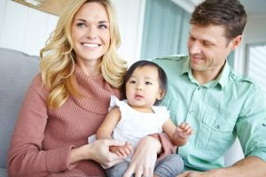 DOMESTIC ADOPTION LAW